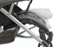 Коляска - трость FD-Design Amigo (Эф Д Дизайн Амиго) Graphite Grey 41331603