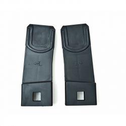 Адаптер для коляски TFK (ТФК Твин) Joggster/Twin для автокресла Maxicosi T-006-MC-Joggster