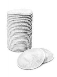 Вкладыши бюстгальтерные для кормящих матерей  ФЭСТ (в упаковке 30 штук)