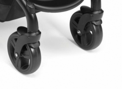 Комплект передних колёс к коляске Chicco Urban (2 шт)