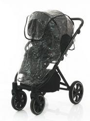 Дождевик NOORDI (Норди) SPORT на прогулочную коляску AL01