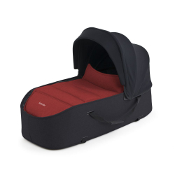 Люлька Bumprider (Бампрайдер) Connect Carrycot Red 51284-195