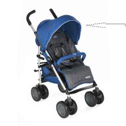 Капюшон для коляски Chicco MultiWay 2 Blue