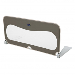 Барьер безопасности для кровати Chicco Natural 18м+, 95 см