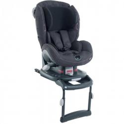 Автокресло 1 BeSafe iZi-Comfort X3 Isofix (Бисейф Изи Комфорт ИксТри Изофикс) Fresh Black Cab 528164