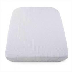 Набор постельного белья Chicco Neutro (2 простыни), нейтральный