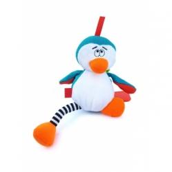 """Развивающая игрушка Dolce """"Пингвин"""""""