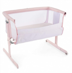 Кроватка Chicco Next2Me Air {Paradise Pink}