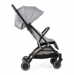 Прогулочная коляска Chicco TrolleyMe {Light Grey}