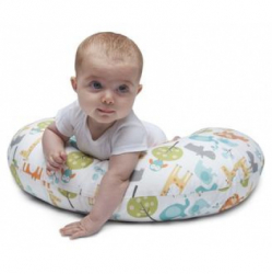 Подушка для кормления Chicco Boppy Peaceful Jungle