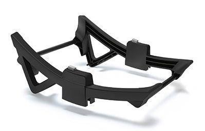 Адаптер к автокреслу Recaro Salia Elite цвет черный